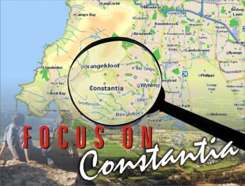 focus on CONSTANTIA